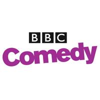BBC Comedy logo